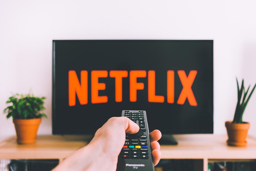 Netflixの画像